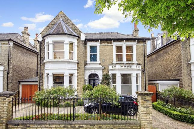 6 bed property for sale in Lichfield Road, Kew