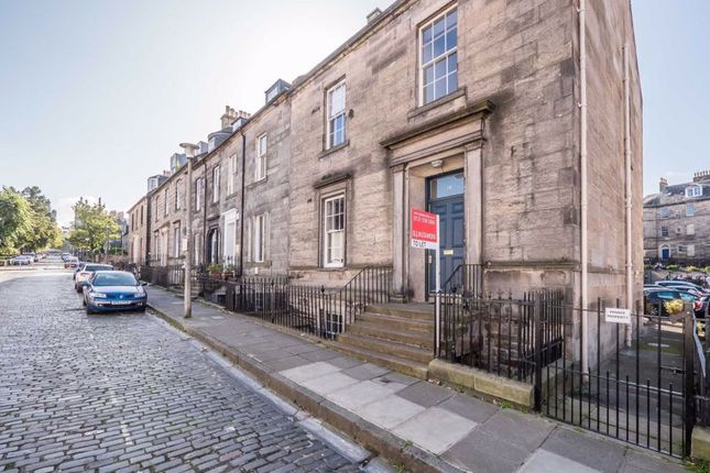Thumbnail Town house to rent in Gayfield Square, New Town
