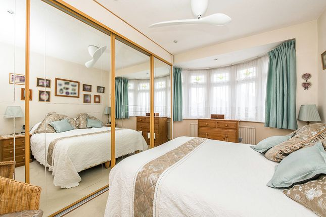 Bedroom 1 of Redfern Avenue, Whitton, Hounslow TW4