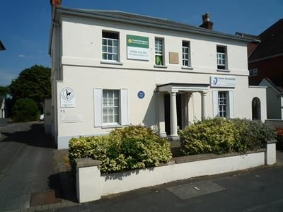 Thumbnail Office to let in Old Bank Chambers, 3-5 Alexandra Road, Farnborough, Hampshire