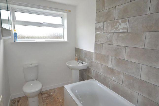 Bathroom of Broadmead, Callington, Cornwall PL17
