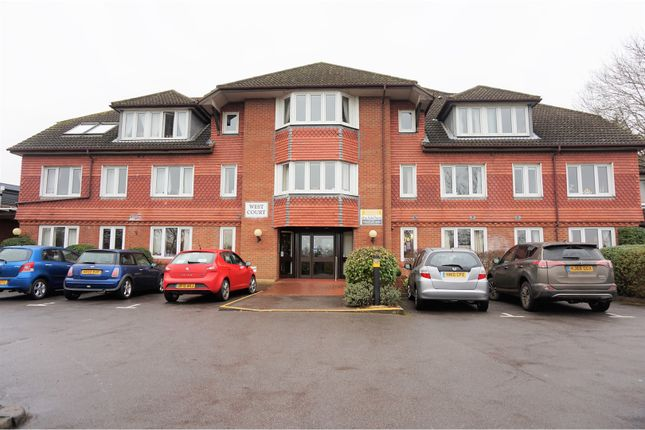 Thumbnail Property for sale in Burpham Lane, Guildford