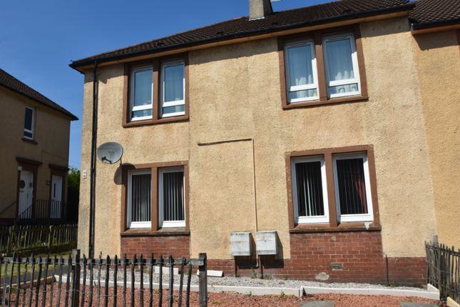 Park Crescent, Blantyre, Glasgow G72