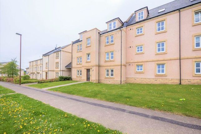 Thumbnail Flat to rent in Burnbrae Terrace, Bonnyrigg