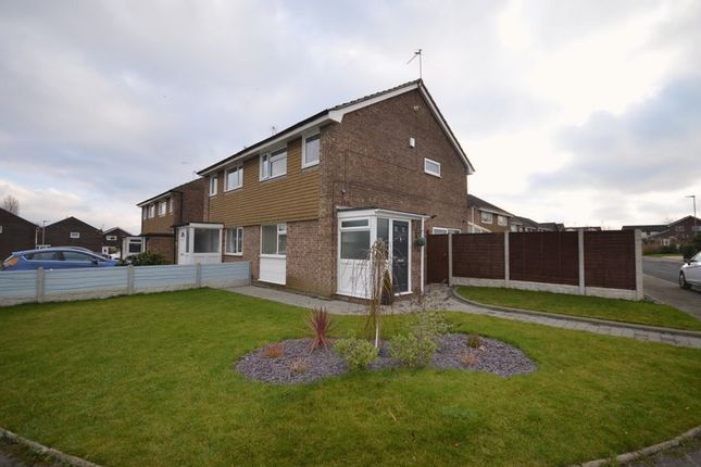 3 bed semi-detached house for sale in 9 Skipton Avenue, Carleton, Lancs
