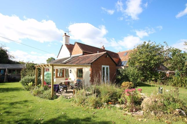 Thumbnail Cottage for sale in Pyatts Corner, Keevil, Wiltshire
