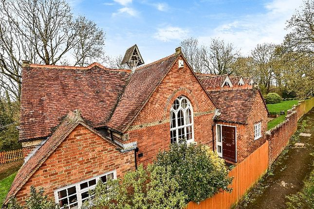 Thumbnail Detached house for sale in School Lane, East Street, Billingshurst