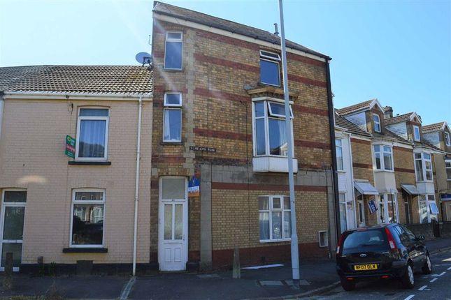 Thumbnail Maisonette for sale in St. Helens Road, Swansea