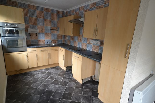 Thumbnail Flat to rent in Lilac Drive, Northwich