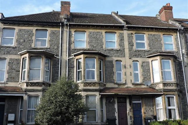 Thumbnail Flat to rent in Christina Terrace, Bristol