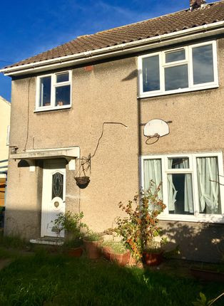 Thumbnail Semi-detached house to rent in Sackville Road, Immingham