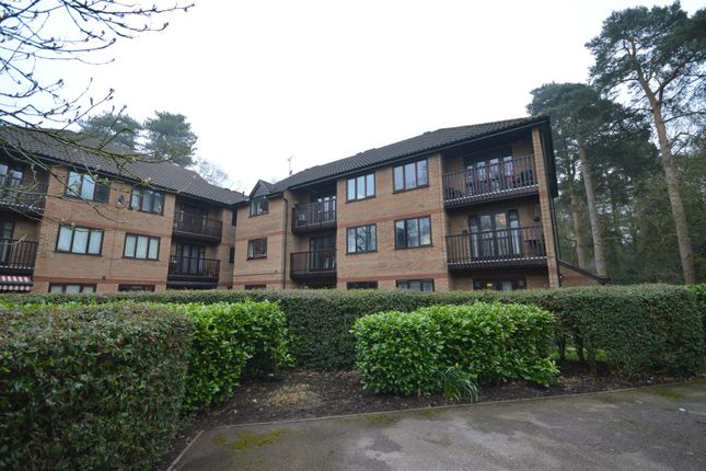 Thumbnail Flat for sale in Pine Court, Plantation Drive, Sprowston, Norwich