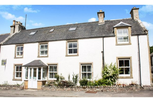 Thumbnail Detached house for sale in Dornoch Road, Ardgay