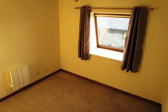 Thumbnail Flat to rent in Castle Street, Montrose