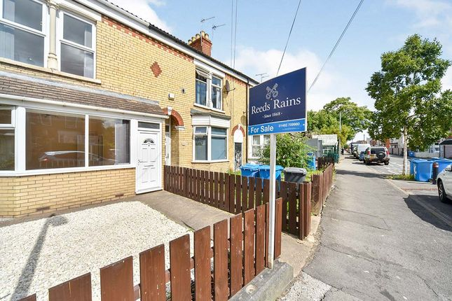 Thumbnail Terraced house for sale in Lambert Street, Hull, East Riding Yorkshire