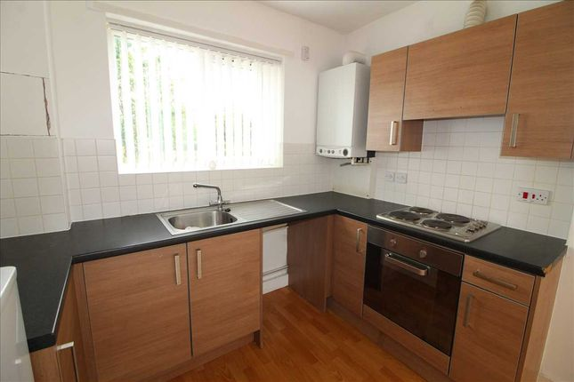 Kitchen of Roughwood Drive, Kirkby, Liverpool L33