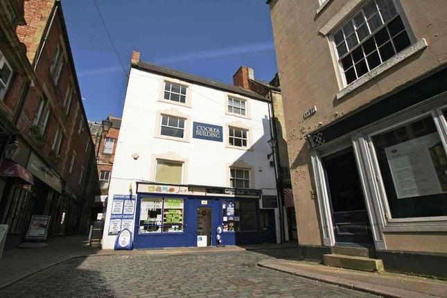 Office to let in Office Space At Cookes Buildings, Meal Market, Hexham