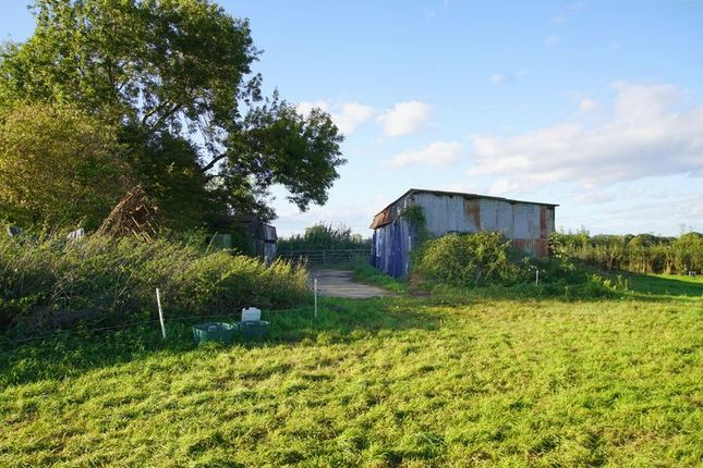 Thumbnail Land for sale in Oakfield Farm, Green Lane, Bagstone, 8Bd. Lot Two