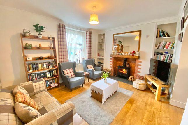 Thumbnail Detached house for sale in Belgrave Road, Gorseinon, Swansea