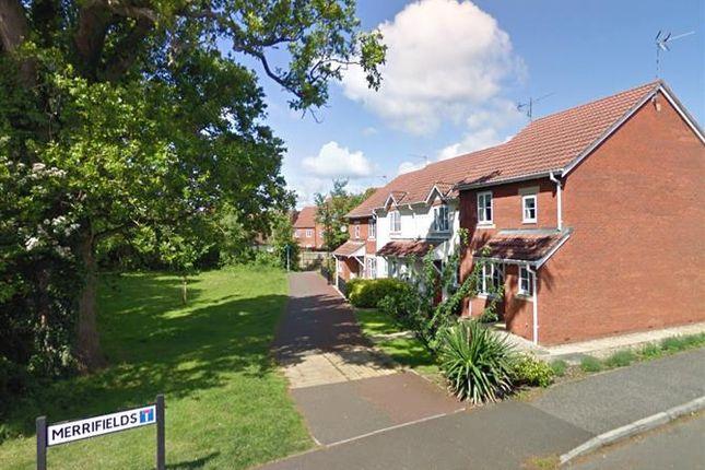 Thumbnail Property to rent in Merrifields, Cotford St. Luke, Taunton