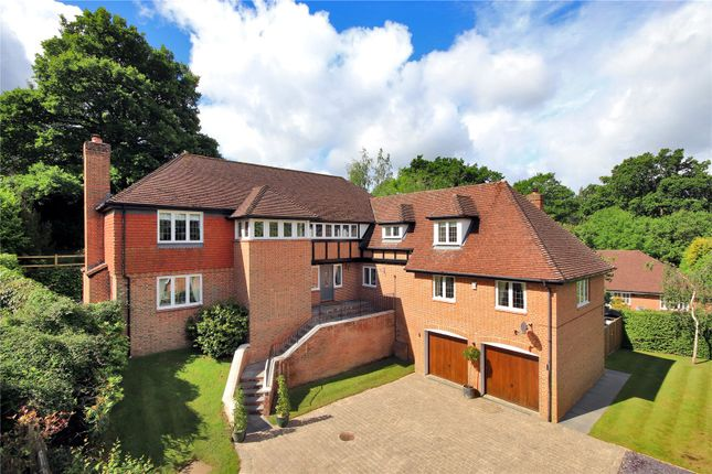Front Elevation of Richmond Place, Tunbridge Wells, Kent TN2