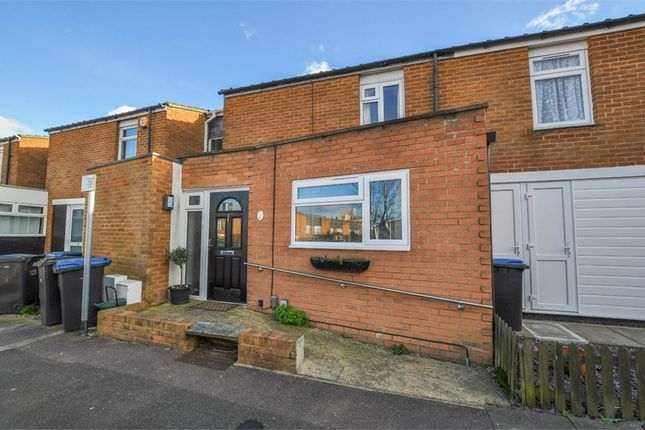 Thumbnail Terraced house to rent in Moorfield, Harlow, Essex