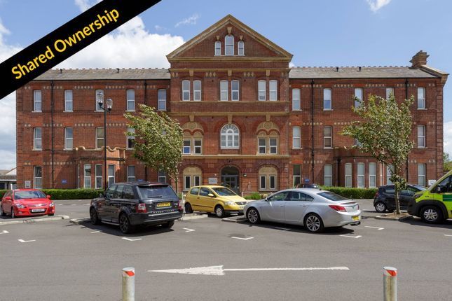 Flat for sale in Finchdean Gardens, Union Road, Hampshire