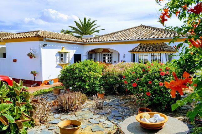 4 bed villa for sale in Los Gallos, Costa De La Luz, Andalusia