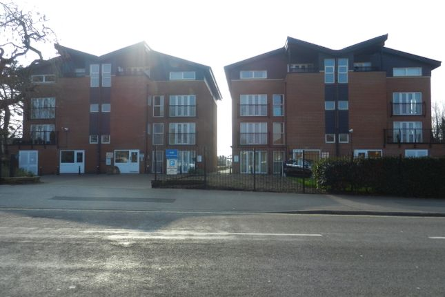 Thumbnail Flat to rent in Hill View, Bristol