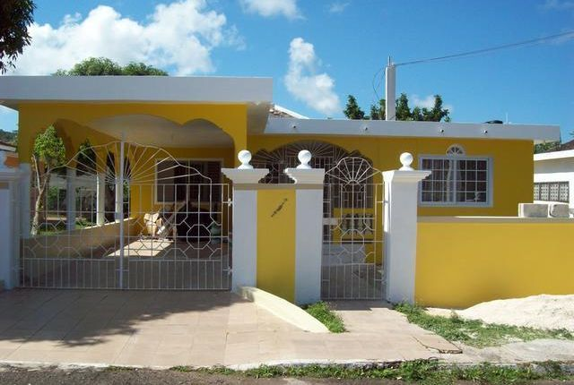 Detached house for sale in Little River, Saint James, Jamaica