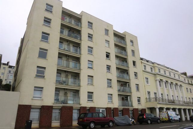 1 bed flat for sale in Greeba Court, Marina, St. Leonards-On-Sea