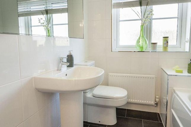 "Bathroom of ""Bonnyton"" at South Larch Road, Dunfermline KY11"