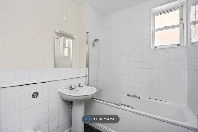 Bathroom of Valetta Road, London W3