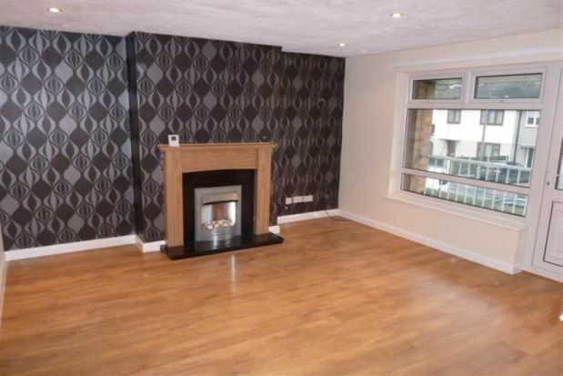 Thumbnail Flat to rent in Dellway, Clifton, Nottingham