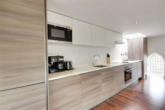 Kitchen: of Royal Connaught Drive, Bushey WD23