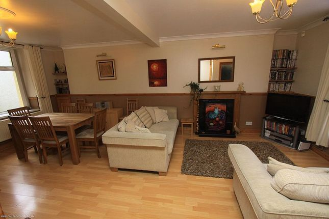 3 bed terraced house for sale in Prospect Place, Treorchy, Rhondda, Cynon, Taff
