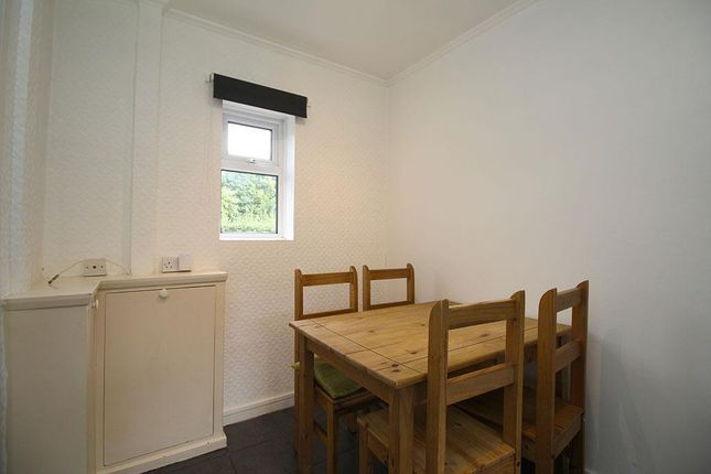 Dining Area of New Ashby Road, Loughborough LE11