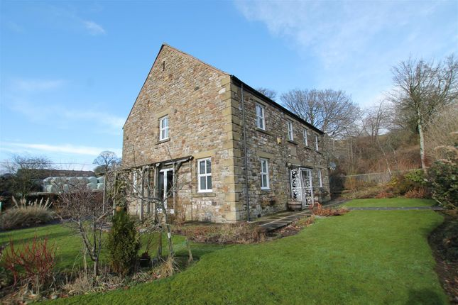 4 bed detached house for sale in Cowshill, Bishop Auckland DL13