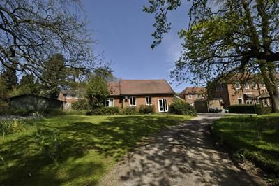 Thumbnail Office to let in Room 3 The Mike Plumridge Suite, Roffey Park Institute, Forest Road, Horsham, West Sussex
