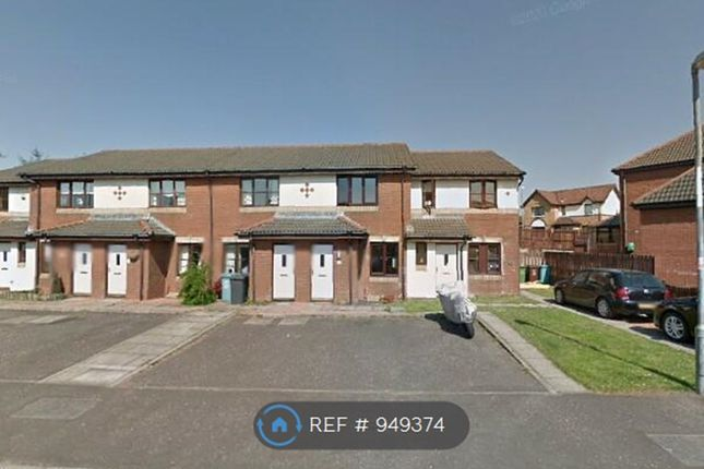 Thumbnail Terraced house to rent in Cawder Court, Cumbernauld, Glasgow