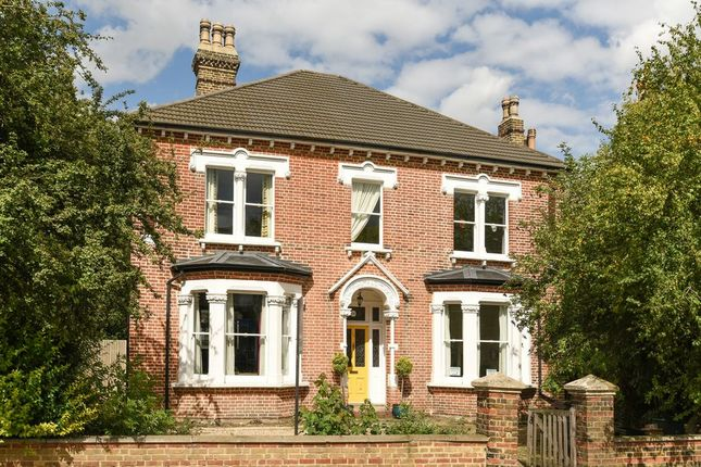 Thumbnail Detached house for sale in Beckenham Road, Beckenham