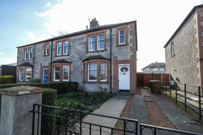 Thumbnail Semi-detached house for sale in 1A Durham Drive, Duddingston