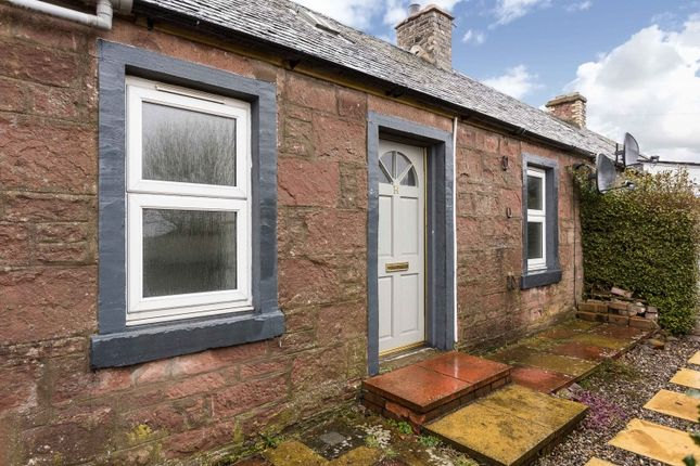 Thumbnail Cottage for sale in Mid Row, Maryton, Kirriemuir, Angus