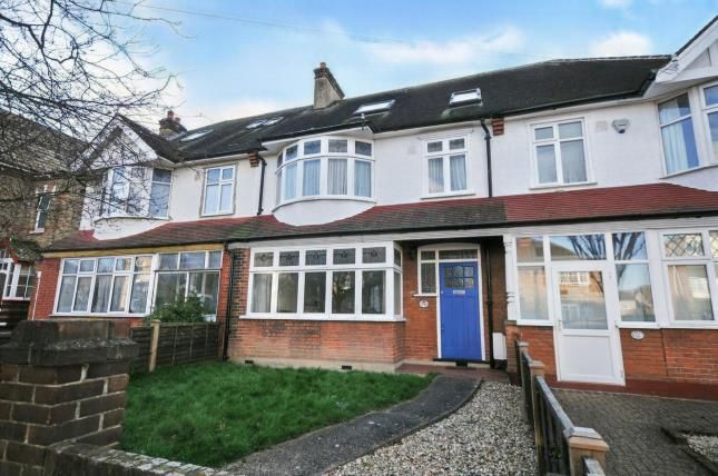 Terraced house for sale in Langley Road, Beckenham