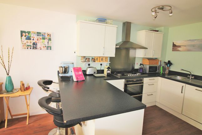 Kitchen/Diner of Athens Way, Waterlooville PO7