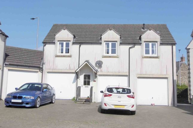 Thumbnail Flat for sale in Kestrel Park, Whitchurch, Tavistock