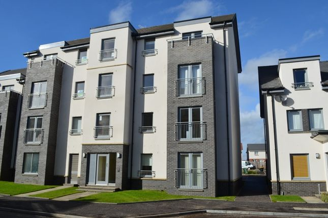 2 bed flat to rent in Crookston Court, Kinnaird Village, Larbert FK5
