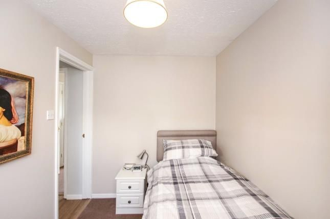 Bedroom of Emerson Way, Emersons Green, Bristol BS16