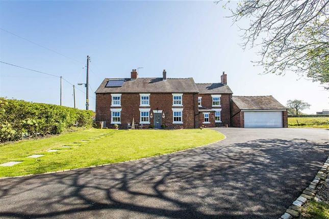 4 bed cottage for sale in Kingsley Moor, Stoke-On-Trent