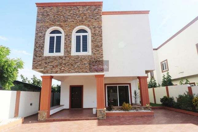 Thumbnail Detached house for sale in East Airport, Greater Accra, Ghana
